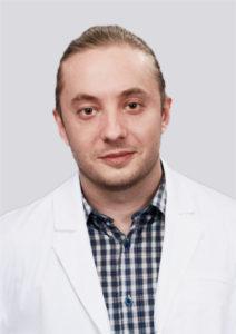 Олійник Юрій Олегович