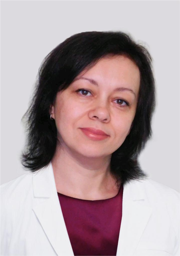 Осадчая Марина Витальевна