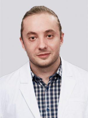 Олейник Орий Олегович врач-рентгенолог Киев МИБС