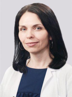 Бантюкова Тетяна Миколаївна