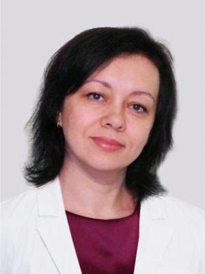 Осадча Марина Віталіївна